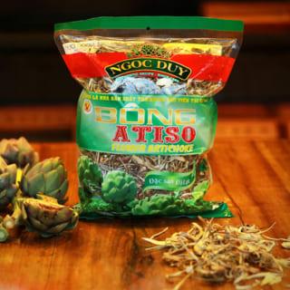 Bông Atiso sấy khô (Gói 200g)