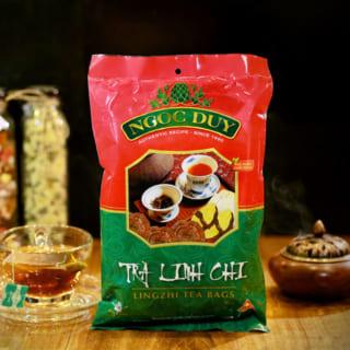 Trà Linh Chi (Gói 100 túi lọc)